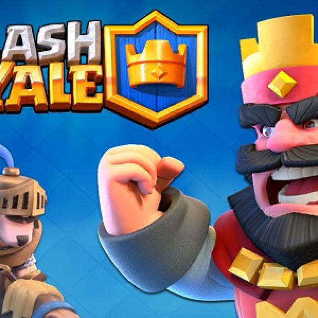 Clash Royale Triche Astuce En Ligne