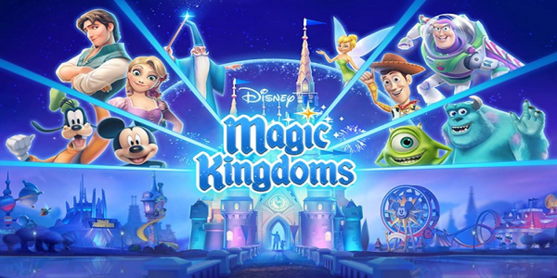Disney Magic Kingdoms Triche Astuce En Ligne
