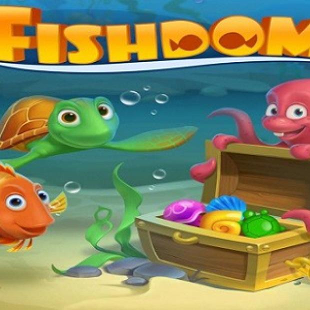 Fishdom Deep Dive Triche Astuce En Ligne