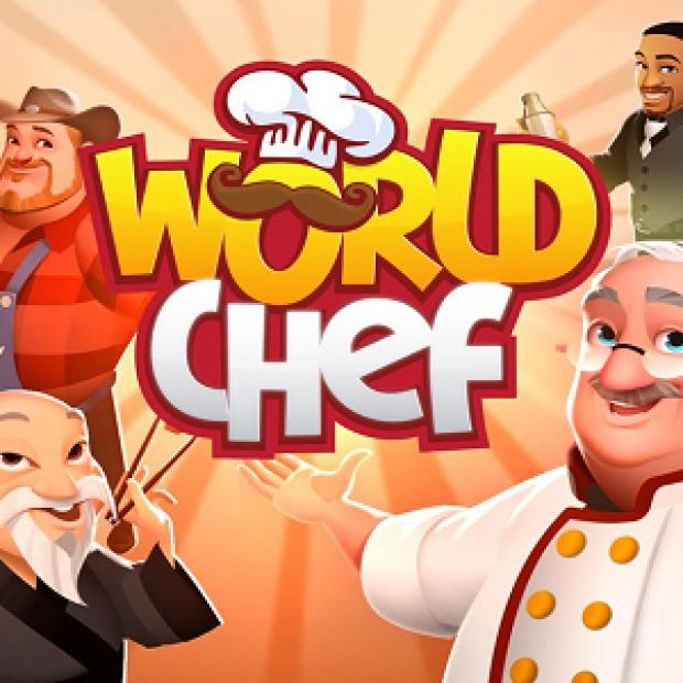 World Chef Triche Astuce En Ligne