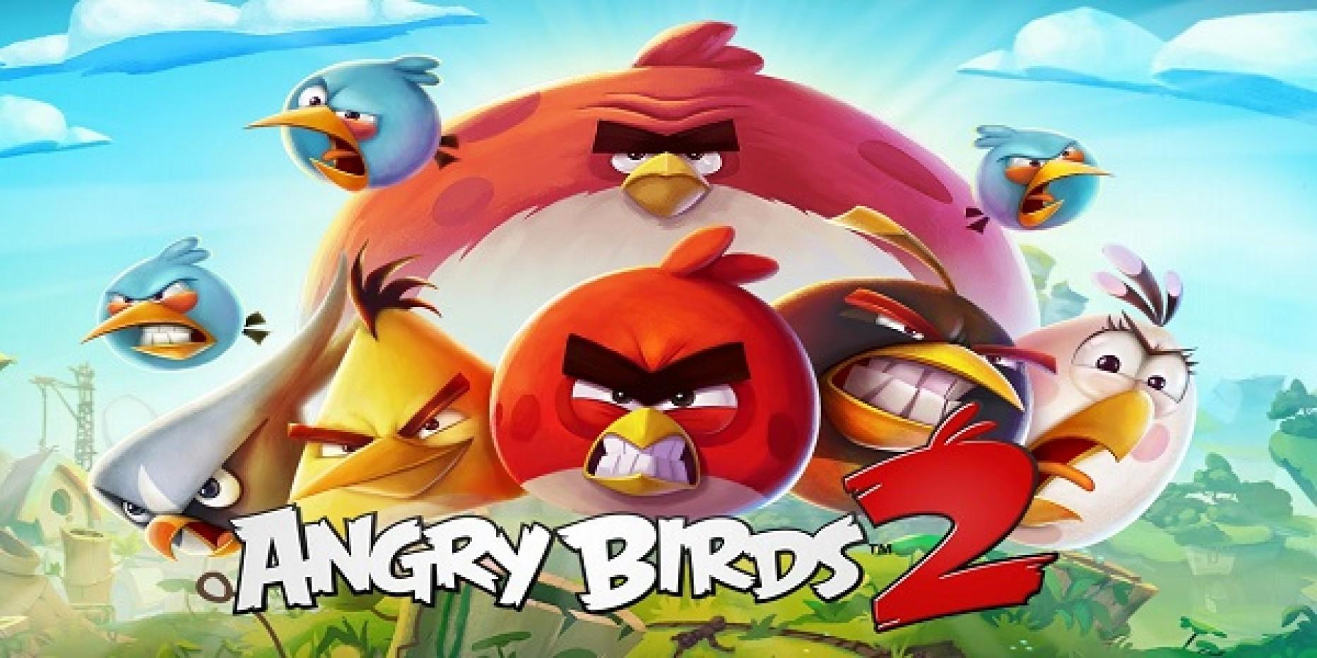 Angry Birds 2 Triche Astuce Gemmes et Perles Illimite Gratuit