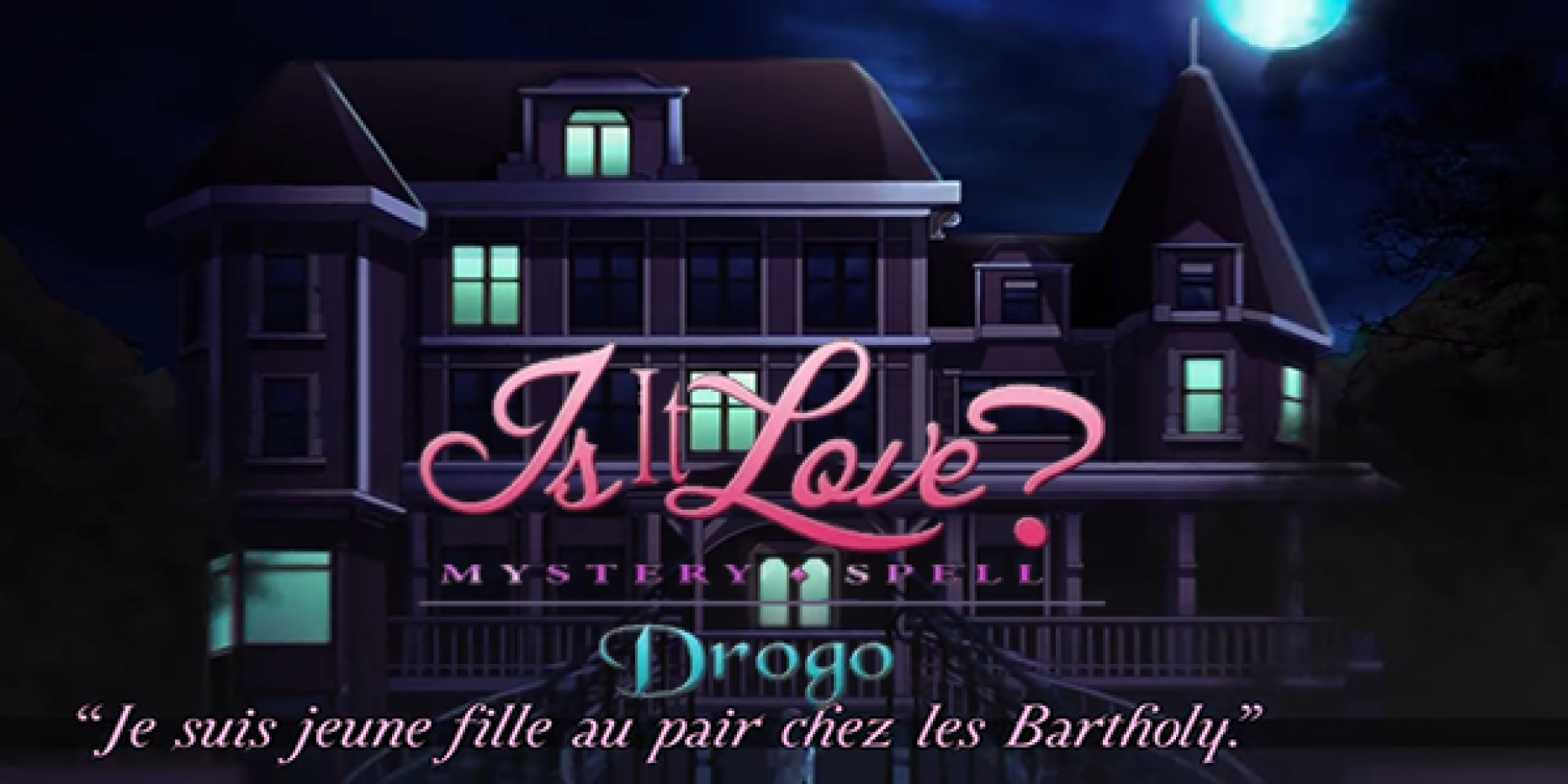 Is-it Love? Drogo Triche Astuce En Ligne Énergie